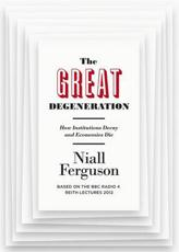 ISBN: 9781846147326 - The Great Degeneration