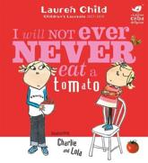 ISBN: 9781846168864 - I Will Not Ever Never Eat a Tomato