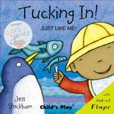 ISBN: 9781846430466 - Tucking In!
