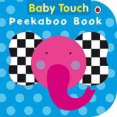 ISBN: 9781846460784 - Baby Touch Peekaboo Book