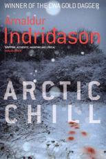 ISBN: 9781846550652 - Arctic Chill