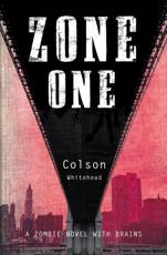 ISBN: 9781846555985 - Zone One