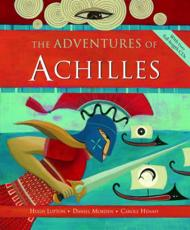 ISBN: 9781846864063 - Adventures of Achilles