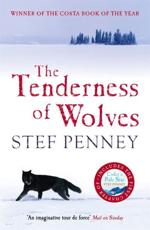 ISBN: 9781847240675 - The Tenderness of Wolves