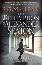 ISBN: 9781847247919 - The Redemption of Alexander Seaton