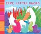 ISBN: 9781847384232 - Five Little Ducks