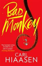 ISBN: 9781847443366 - Bad Monkey