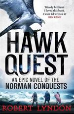 ISBN: 9781847444974 - Hawk Quest