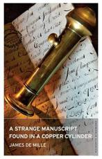 ISBN: 9781847491312 - A Strange Manuscript Found in a Copper Cylinder