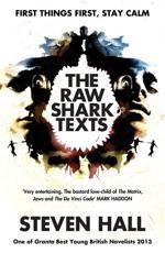 ISBN: 9781847670243 - The Raw Shark Texts