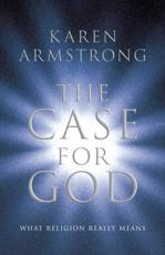 ISBN: 9781847920348 - The Case for God