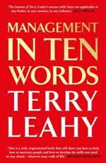 ISBN: 9781847940919 - Management in 10 Words