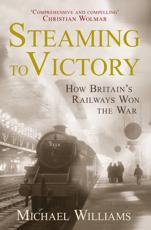 ISBN: 9781848093140 - Steaming to Victory