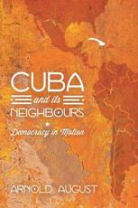 ISBN: 9781848138667 - Cuba and Its Neighbours