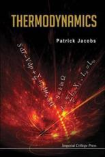ISBN: 9781848169715 - Thermodynamics