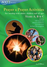ISBN: 9781848252639 - Prayer and Prayer Activities (Years A, B & C)