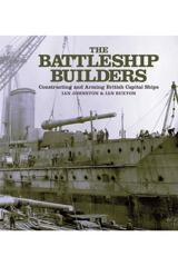 ISBN: 9781848320932 - The Battleship Builders