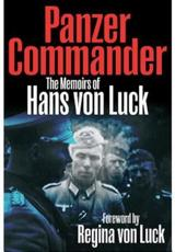 ISBN: 9781848326941 - Panzer Commander