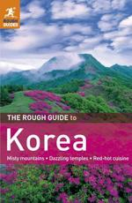ISBN: 9781848368903 - The Rough Guide to Korea