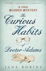 ISBN: 9781848544703 - The Curious Habits of Dr. Adams