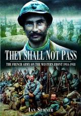 ISBN: 9781848842090 - They Shall Not Pass