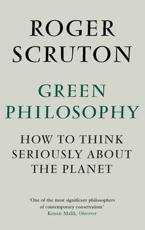 ISBN: 9781848870765 - Green Philosophy