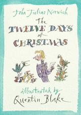 ISBN: 9781848877085 - The Twelve Days of Christmas