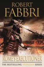 ISBN: 9781848879140 - Rome's Executioner