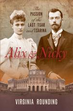 ISBN: 9781849543248 - Alix and Nicky