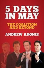 ISBN: 9781849545662 - 5 Days in May