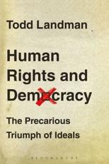 ISBN: 9781849663458 - Human Rights and Democracy
