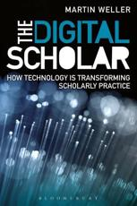 ISBN: 9781849666176 - The Digital Scholar