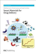 ISBN: 9781849735520 - Smart Materials for Drug Delivery