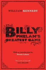 ISBN: 9781849838542 - Billy Phelan's Greatest Game