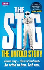 ISBN: 9781849905800 - The Stig