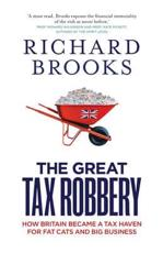 ISBN: 9781851689354 - The Great Tax Robbery