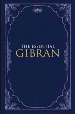 ISBN: 9781851689729 - The Essential Gibran