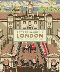 ISBN: 9781851776559 - Edward Bawden's London