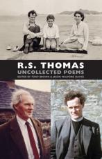 ISBN: 9781852248963 - Uncollected Poems