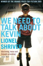 ISBN: 9781852424671 -  We Need to Talk About Kevin