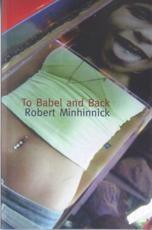 ISBN: 9781854114013 - To Babel and Back