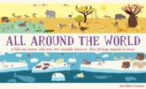 ISBN: 9781854379764 - All Around the World