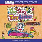 ISBN: 9781855496927 - The Story of Tracy Beaker