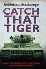 ISBN: 9781857826609 - Catch That Tiger