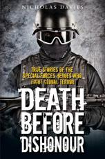 ISBN: 9781857826777 - Death Before Dishonour