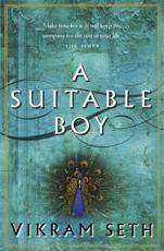 ISBN: 9781857990881 - A Suitable Boy