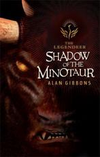 ISBN: 9781858817217 - Shadow of the Minotaur