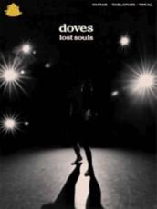 Doves Lost Souls (Guitar Tab)