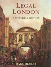 ISBN: 9781860771118 - Legal London