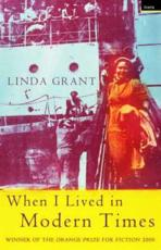 ISBN: 9781862074040 - When I Lived in Modern Times